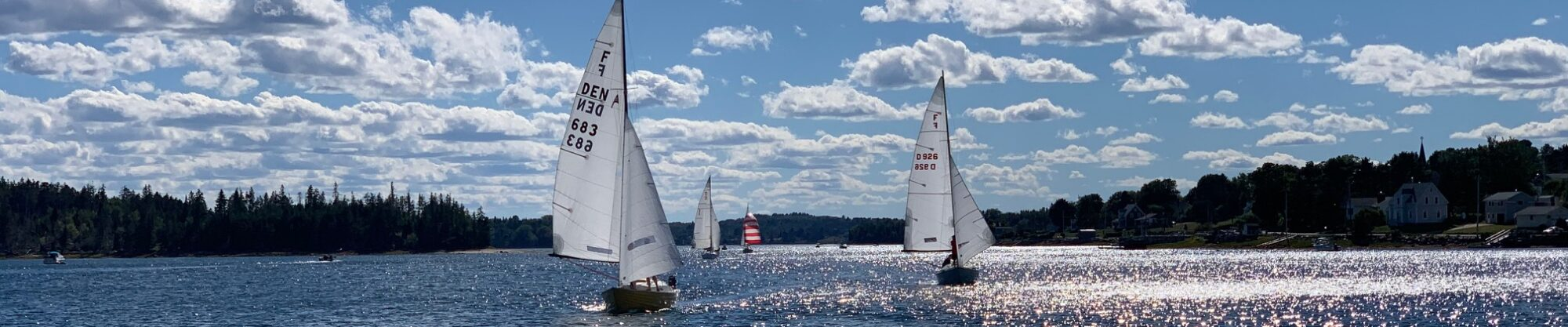 INDIAN POINT YACHT CLUB